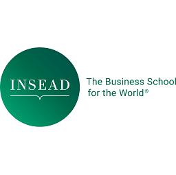 Logo of INSEAD (France)